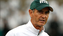 Art Briles 'Disappointed' After Losing CFL Job, I'll Coach Again!
