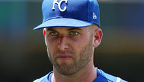 KC Royals Pitcher Danny Duffy Busted for DUI at Burger King