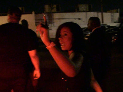 Cardi B Schools TMZ Photog on How to Get Laid on Rodeo Drive