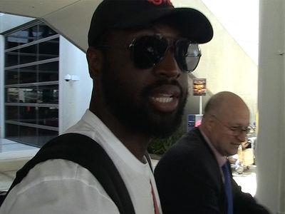 Dwyane Wade: I'm Meeting with LeBron This Week