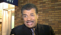 Neil deGrasse Tyson, Here's What I Meant About Hurricane Harvey