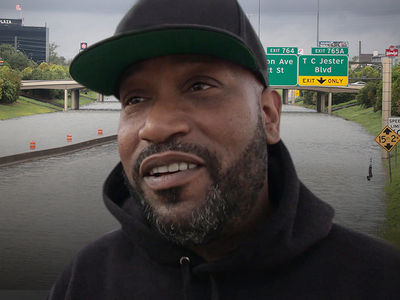 Houston Telethon Set for Sept., Organizers Include Bun B, Manchester Concert Organizers