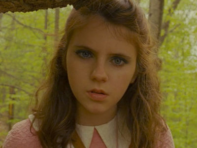 Suzy Bishop in 'Moonrise Kingdom' 'Memba Her?!