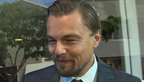Leo DiCaprio Opens Wide And Gives $1 Million to Harvey Relief