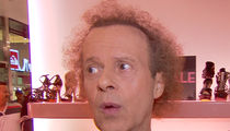Richard Simmons To Appeal Ruling That Misidentifying Transgender People is NOT Defamation
