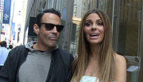 Maria Menounos Credits Inspiring 'Rocky Balboa' Quote for Helping Her Recover from Brain Surgery