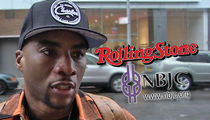 Charlamagne Tha God And Rolling Stone Settle Transphobic Dispute With NBJC Donation
