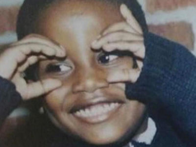 Guess Who This Playful Kid Turned Into!