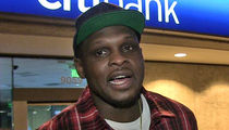 Zach Randolph Charged with Weed Possession, Resisting Arrest