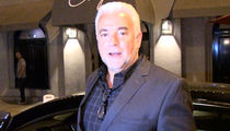 John O'Hurley Denies Climate Change is Behind Hurricane Harvey