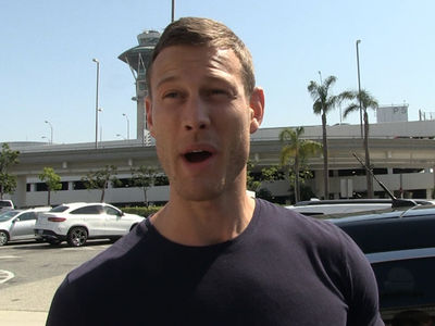'Game of Thrones' Star Tom Hopper Doesn't Mind Jon Snow and Daenerys Incest