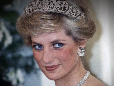 Princess Diana's Niece STUNS In Harper's Bazaar Spread After Making Splash at Harry's Wedding