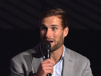 Kirk Cousins: Jesus Wanted Me To Sign A One-Year Deal