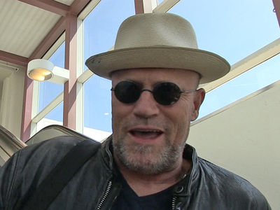 Michael Rooker Thanks LAFD Firefighters Who 'Kicked Ass' to Save His Home and Others