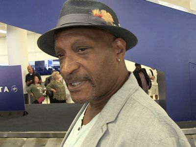 Tony Todd Thinks North Korea Is A Bigger Threat Than DACA