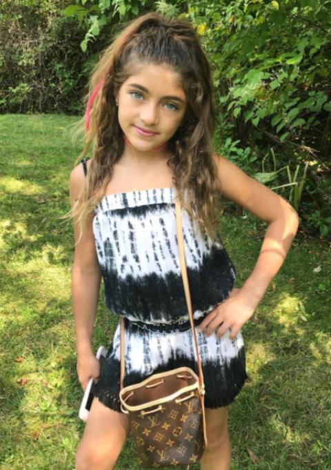 Teresa's Guidice's Daughter