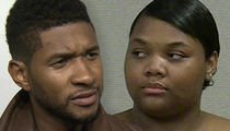 Usher Accuser Lied About Sex Tape