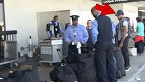 Derrick Rose: I've Got Serious Baggage