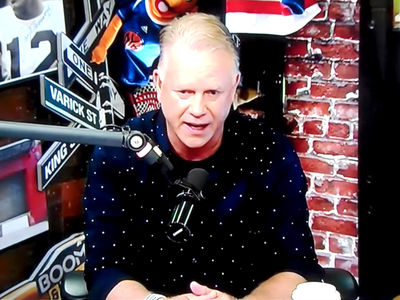Boomer Esiason: 'I Still Love My Partner' Craig Carton