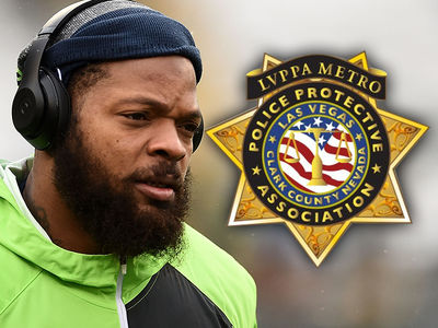 Vegas Police Org. Rips Michael Bennett, Offended By 'False, Racist' Accusations