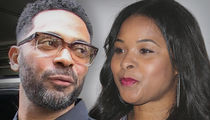 Mike Epps Officially Divorced in Super Rich Settlement