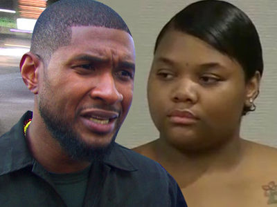 Usher Tells Judge The People Suing Me in Herpes Lawsuit are Liars