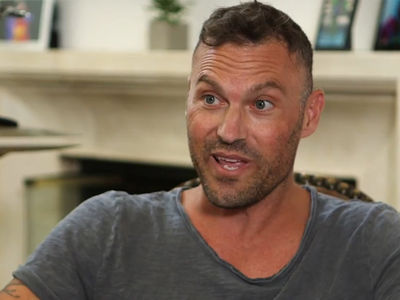 Brian Austin Green Scoffs at Trolls Who Call Out His Son For Wearing Dresses