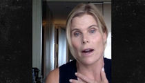 Mariel Hemingway Tells Manager of Hemingway House, Get the Hell Out!!!