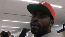 Mike Vick: Calvin Pryor's My Homie, But He's Gotta Stop Fighting!!