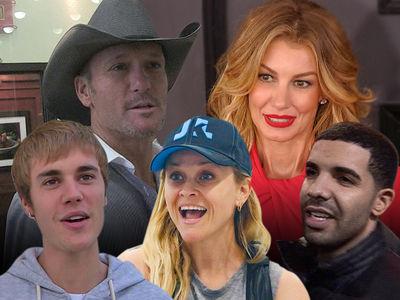 Hurricane Relief Telethon Features Bieber, Drake, De Niro
