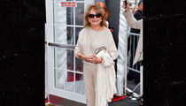 Barbara Walters Forgetful, Fear of Falling, Isolated