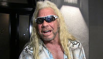 Dog the Bounty Hunter: Fugitives Seeking Shelter for Hurricane Irma Should go to Jail