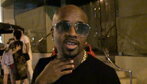 Jermaine Dupri Says Usher, Lil Wayne Burying Themselves In Music Is A Good Thing