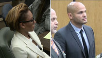 Mel B, Stephen Belafonte, First Face-off Since Divorce Filed