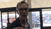Bill Nye, Cataclysmic Hurricanes are the New Normal