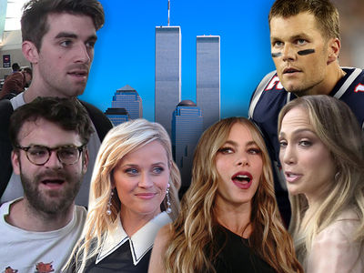 Stars Remember September 11 with Tributes on 16th Anniversary