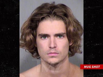 Jean-Claude Van Damme's Son Arrested, Allegedly Held Roommate at Knifepoint