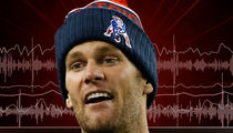 Tom Brady: I've Never Had a Conversation with Colin Kaepernick