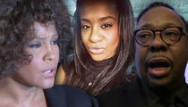 Bobbi Kristina's Estate Joins Bobby Brown in Suing Over Biopic