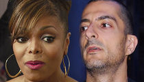 Janet Jackson Called 'Bitch' by Ex While Pregnant, Randy Says