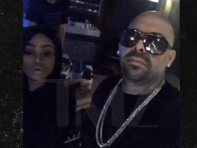 Blac Chyna Steals Tyga's Producer for First Album, Scores Huge Rappers
