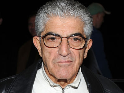 Frank Vincent Dead at 80 From Heart Surgery Complications