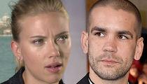 Scarlett Johansson's Divorce Finalized