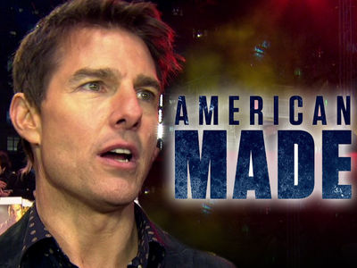 Producers of Tom Cruise Movie 'American Made' Sue Over Fatal Plane Crash