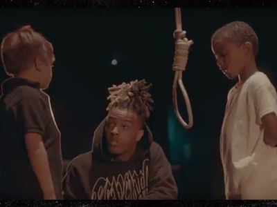 XXXTentacion's 'Look At Me' Music Vid Shows Toddler Lynching