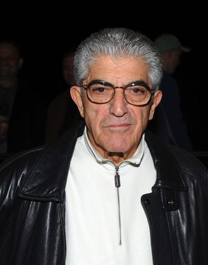 Remembering Frank Vincent