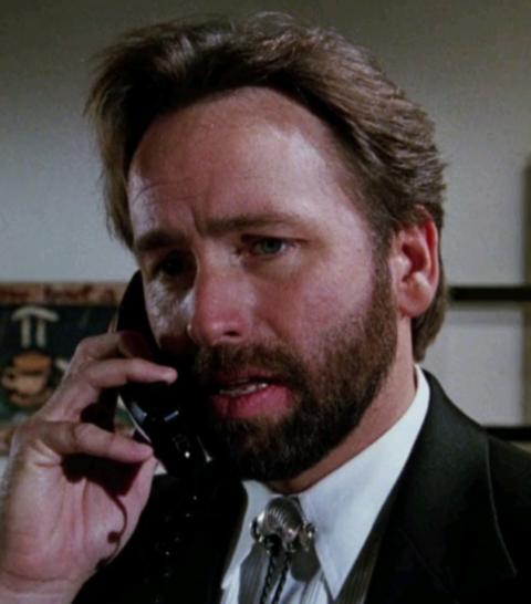 John Ritter as Ben Hanscom