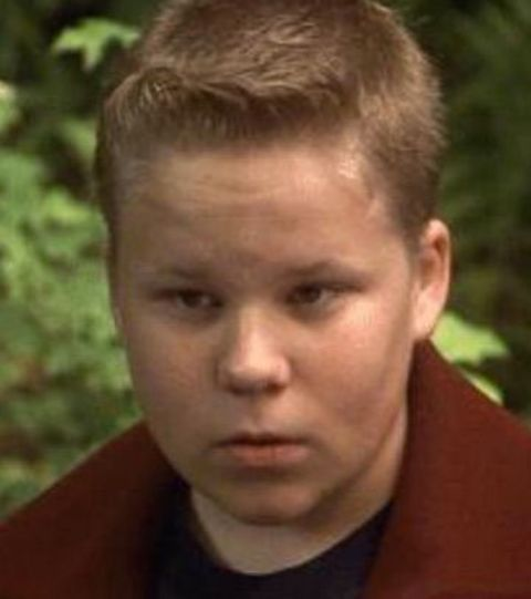Brandon Crane as Young Ben Hanscom