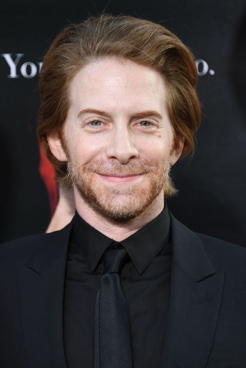 Seth Green is now 43