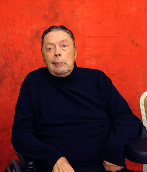 Tim Curry is now 71